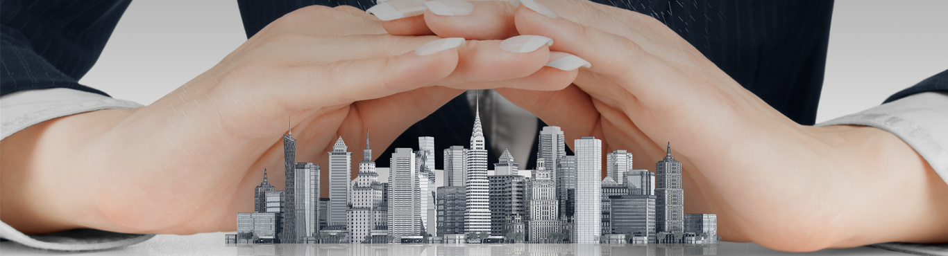 commercial property management in Bahrain