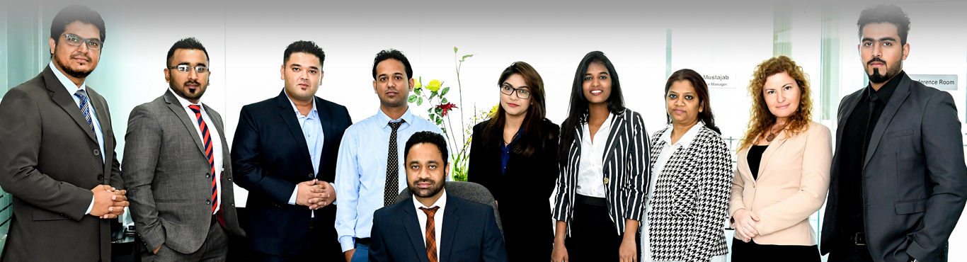 property management Bahrain