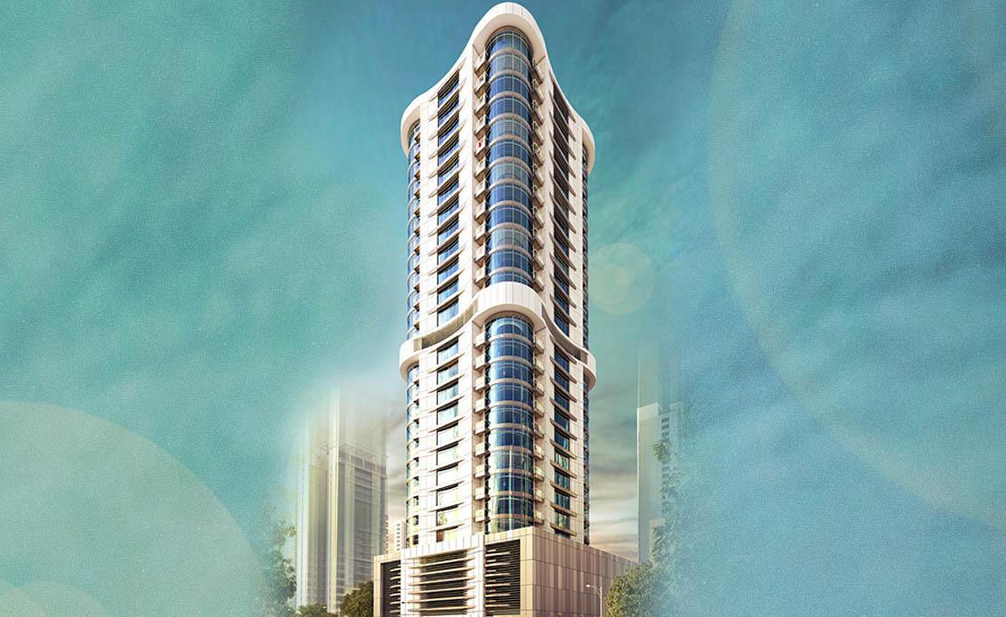 Flats for sale in Juffair Bahrain
