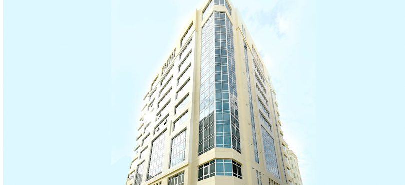 Two bedroom flat for rent in Bahrain