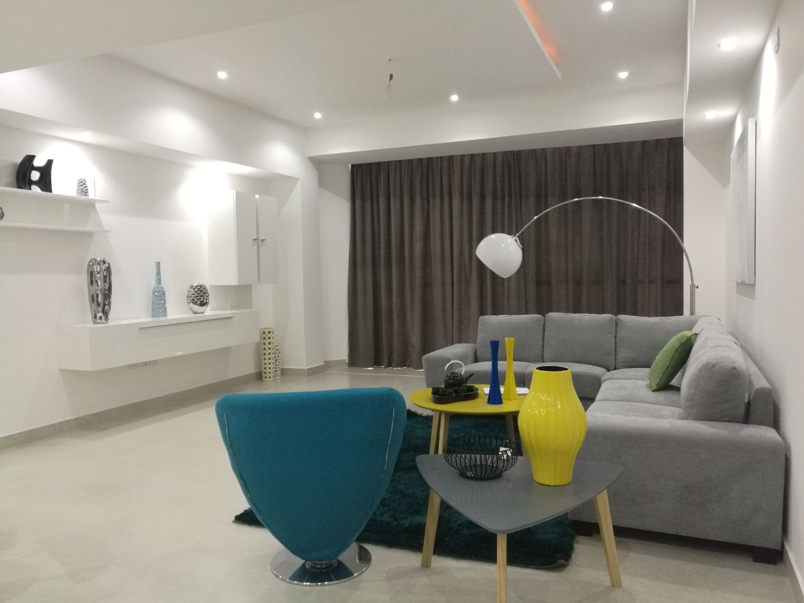 Fully furnished apartment for sale in Bahrain