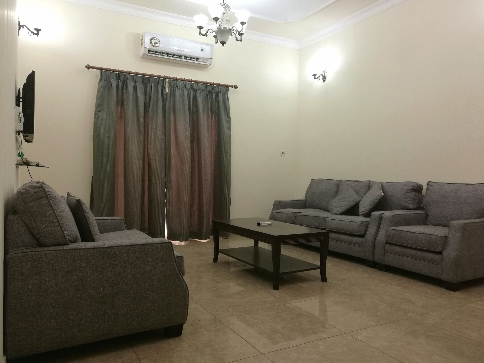 2 bedroom flat for rent in Bahrain