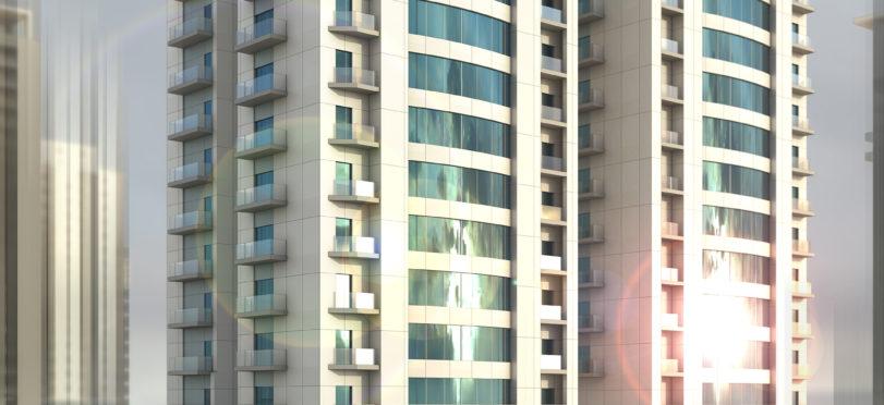 2 bedroom flat for rent in Bahrain