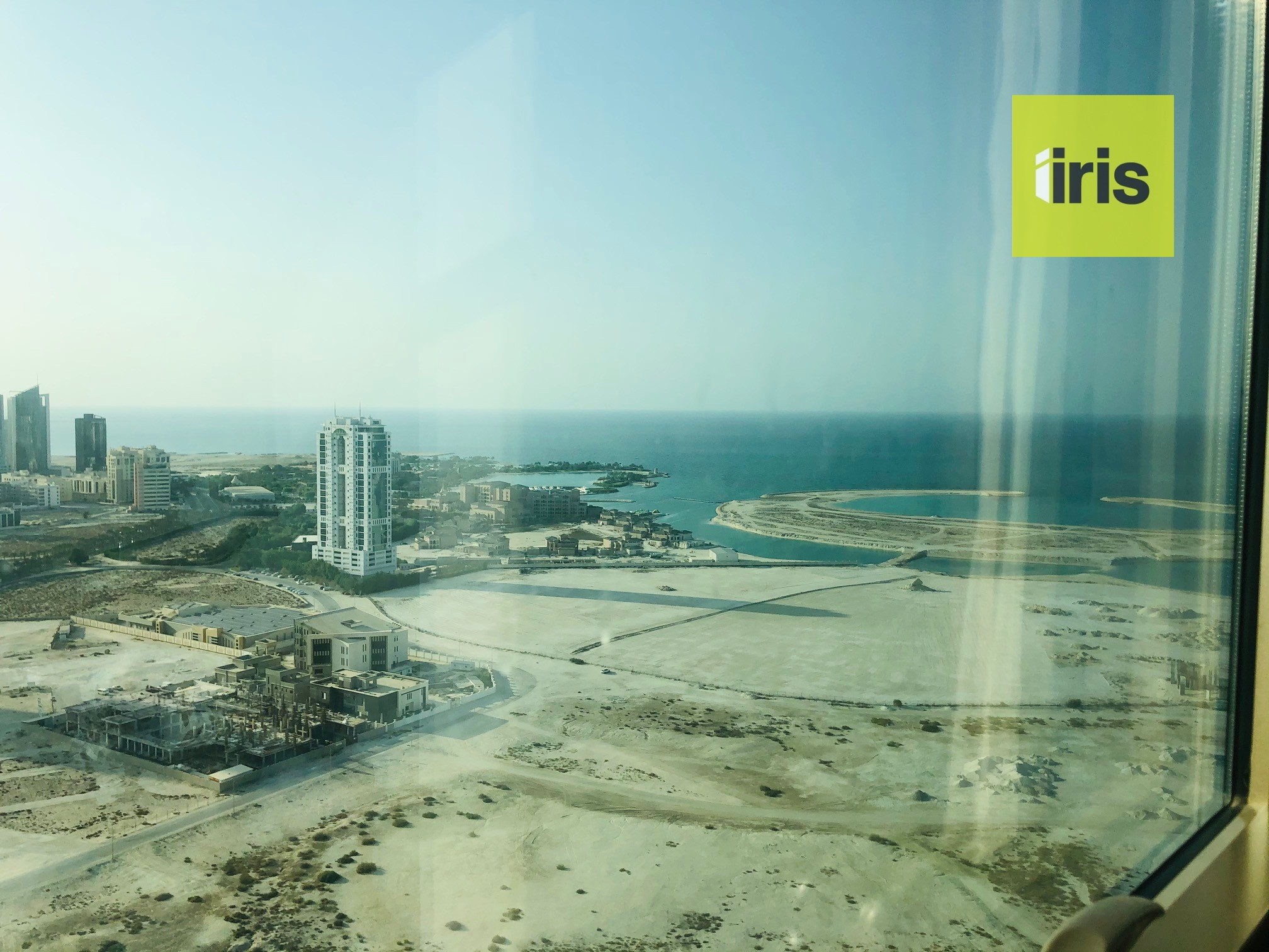 Flat for Rent in Seef Area Bahrain